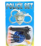 GWPOLI7 Police Set